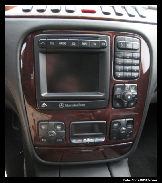 2003 s500 radio will not shut off help forums for Code for mercedes benz radio